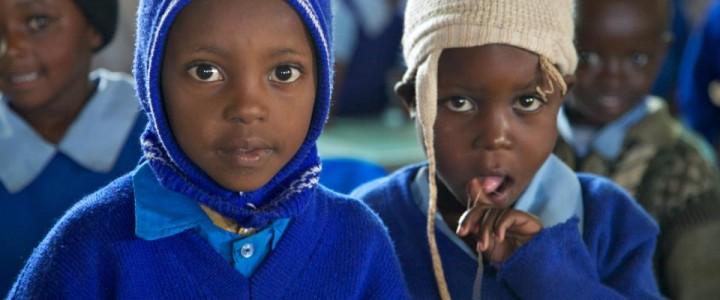 Interview met oprichter Kisiwa over 10 jaar hulp in Kenia