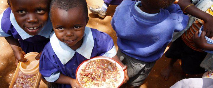 Gospelkoor His Voice collecteert voor Stichting Kisiwa