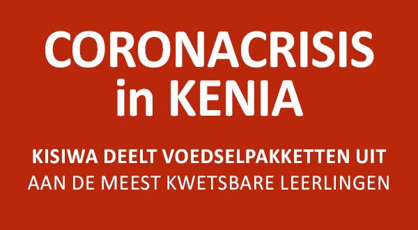 Coronacrisis in Kenia